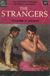 The Strangers by William E. Wilson, Visual + Material Resources, and Fleet Library