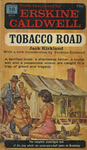 Tobacco Road by Jack Kirkland, Visual + Material Resources, and Fleet Library