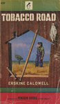 Tobacco Road by Erskine Caldwell, Visual + Material Resources, and Fleet Library