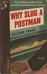 Why Slug a Policeman by Seldon Truss, Visual + Material Resources, and Fleet Library