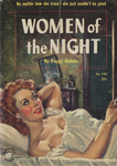 Women of Night by Peggy Gaddis, Visual + Material Resources, and Fleet Library