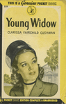 Young Widow by Clarissa Fairchild Cushman, Visual + Material Resources, and Fleet Library