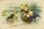 A Happy Eastertide by Wildt and Kray