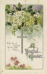 A Joyful Easter by Raphael Tuck & Sons