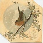 A bright and joyous Christmas by Siegmund Hildesheimer