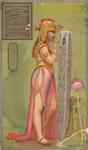 John English & Co. Needles by Potsdamer & Company, Philadelphia