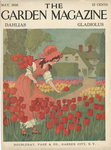 The Garden Magazine by Visual + Material Resources and Fleet Library