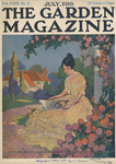 The Garden Magazine by Charles F. Arcieri, Visual + Material Resources, and Fleet Library