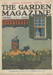 The Garden Magazine by Stacy H. Wood, Visual + Material Resources, and Fleet Library