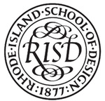 RISD Logo by Rhode Island School of Design