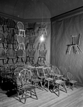 American Windsor Chairs by Robert O. Thornton, RISD Museum Photographer