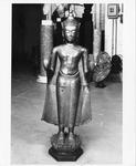 Dipamkara Buddha in Storage