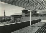 Dormitory Complex - Homer Hall