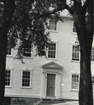 Faculty Club (now Providence Art Club) by unknown