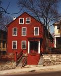 Pardon Miller House