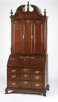Goddard Bookcase and Desk