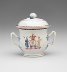 Sugar Bowl by RISD Museum and Caroline Frank