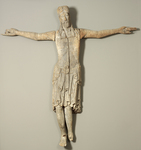 The Crucified Christ by RISD Museum and Susan Ashbrook Harvey