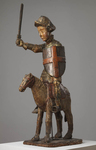 Saint George by RISD Museum and Sheila Bonde