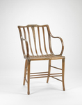 Elastic Armchair by RISD Museum, Alicia Valencia, Matthias Pliessnig, and Rosanne Somerson