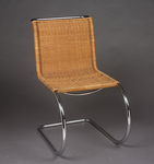 Mies van der Rohe Chair by RISD Museum and Dietrich Neumann