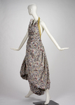 Dress by RISD Museum, Kate Irvin, and Pradeep Sharma