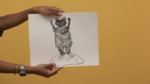 Gift Drawing by RISD Museum, Priscila de Carvalho, Dana Heng, and Shirla Auguste