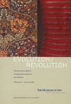 Evolution/Revolution: The Arts and Crafts in Contemporary Fashion and Textiles by Joanne Dolan Ingersoll and Amy Pickworth, Editor