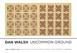 Dan Walsh | Uncommon Ground