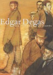Edgar Degas: Six Friends at Dieppe by Maureen C. O'Brien, Linda Catano, and Anna Gruetzner Robins
