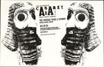 Cabaret: aha! vivat homo sapiens (3)
