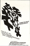 RISD Student Performance: A World Premiere of Malevich's Poetry On Stage