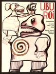UBU ROI Cabaret #9 by Jan Lenica