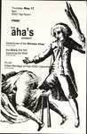 The aha's present