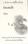 A Kiss Is Still a Kiss: French Kiss Tabou
