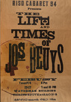 RISD Cabaret 94 Presents The Life and Times of Jos Beuys