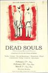 Dead Souls: Harvesting Russian History (3)