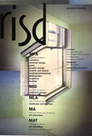 RISD Graduate Programs / Nonie Close