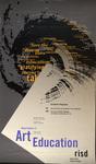 Department of Art Education: Graduate Programs / Mark Stammers
