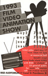 1993 Film Animation Video Show