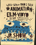 Animation-Film-Video Jr. Show