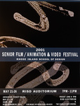2001 Senior Film / Animation & Video Festival