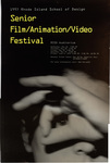 Senior Film/Animation/Video Festival
