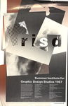 RISD: Summer Institute for Graphic Design Studies 1987 / Hammett Nurosi
