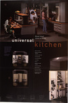 Rhode Island School of Design: Universal Kitchen