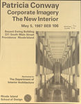 Patricia Conway: Corporate Imagery the New Interior, May 5, 1987 BEB 106 / Rodney Pearcy