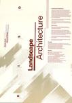 RISD Landscape Architecture / Josef Godlewski by Josef Godlewski