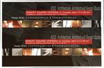 RISD Architecture, Architectural Design Studio: Design: Build-Contemplation & Communication