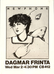 New Phone: Dagmar Frinta