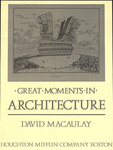 Great Moments in Architecture: David Macaulay